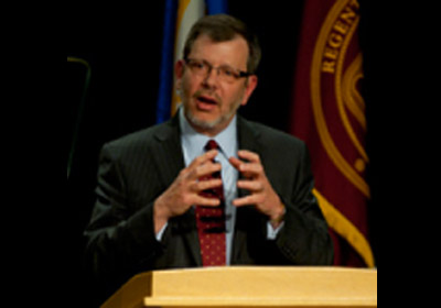 Under Fire From U Of M, Institute Modifies Report Critical Of Administration