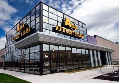 Auto-Repair Chain ABRA Buys Another Dozen Locations