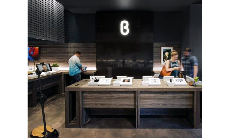 Experiential Electronics Retailer b8ta To Open Mall of America Store
