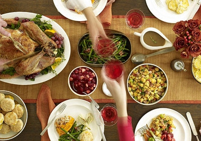 How Minnesota Businesses Make Thanksgiving Possible