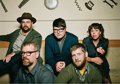 Top Tickets: The Decemberists