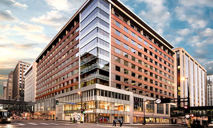 Software Provider Merrill Corp. Moving HQ from St. Paul to Minneapolis