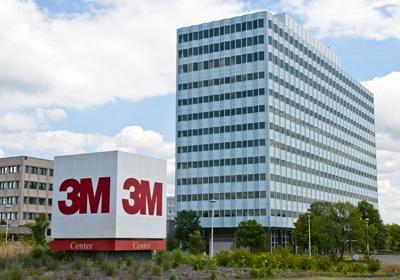 3M Revenues Nearly Flat, Profits Up 11 Percent In Q4