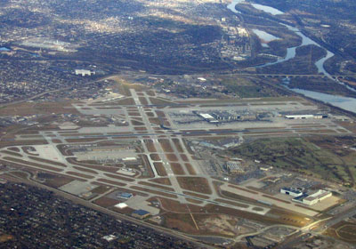 MSP Airport Among The World's Best