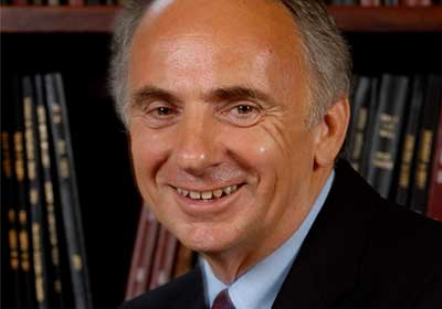 Longtime MN State Economist Tom Stinson to Step Down