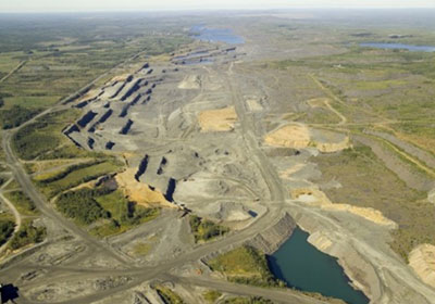 Minnesota's Permit For Northshore Mine Expansion Riles Tribes, Environmental Groups