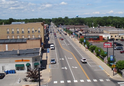 Princeton Offers $20K Prizes to Lure Downtown Businesses