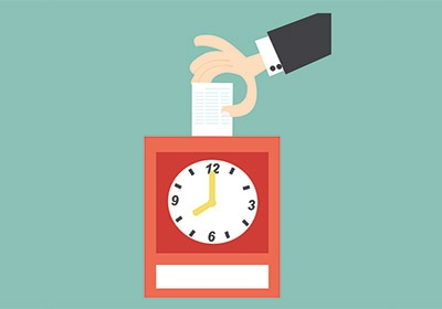 Ending The Timeclock Mentality