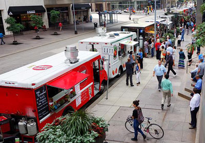 Does Minneapolis Have Too Many—Or Too Few—Rules Governing Food Trucks?
