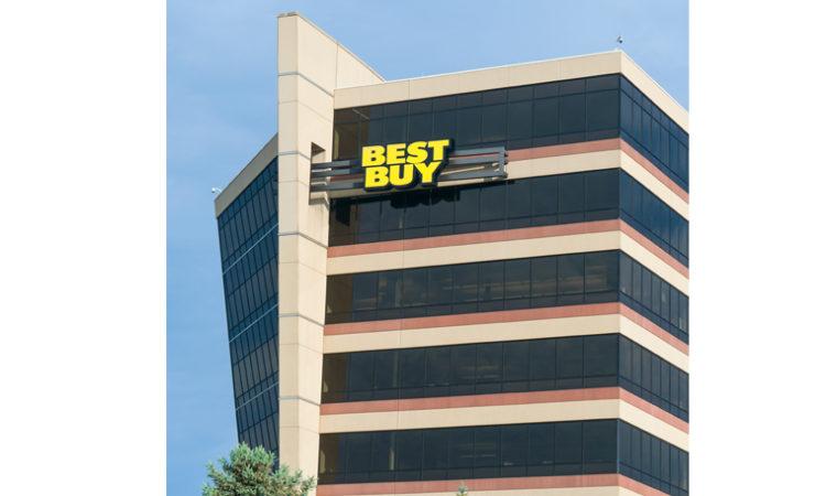 Best Buy Wants to Help Consumers Go Green