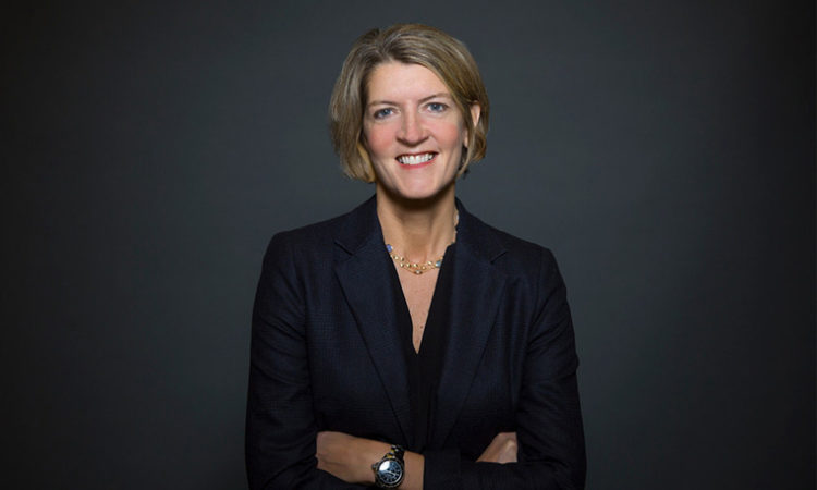 Land O'Lakes Promotes Beth Ford to CEO