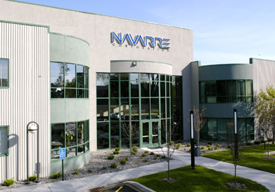 Publicly Traded Navarre Moving HQ From MN To Dallas