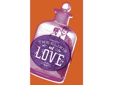 Arts Picks: The Elixir Of Love