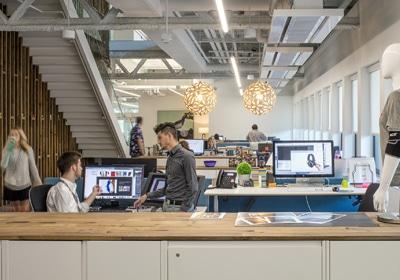 3M Unveils New Multi-Level Design Center