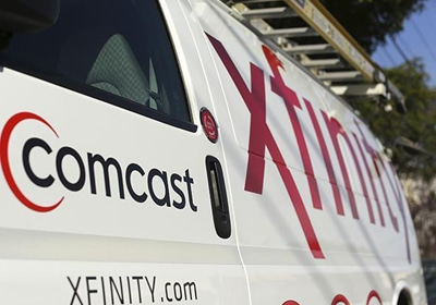 What's Behind Comcast's Free Internet Service Upgrade?