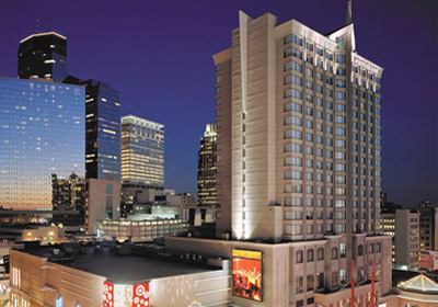 Graves Hotel In Downtown Minneapolis Is Sold