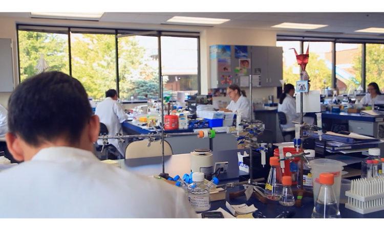 Bio-Techne Acquiring U of M startup B-MoGen BioTechnologies