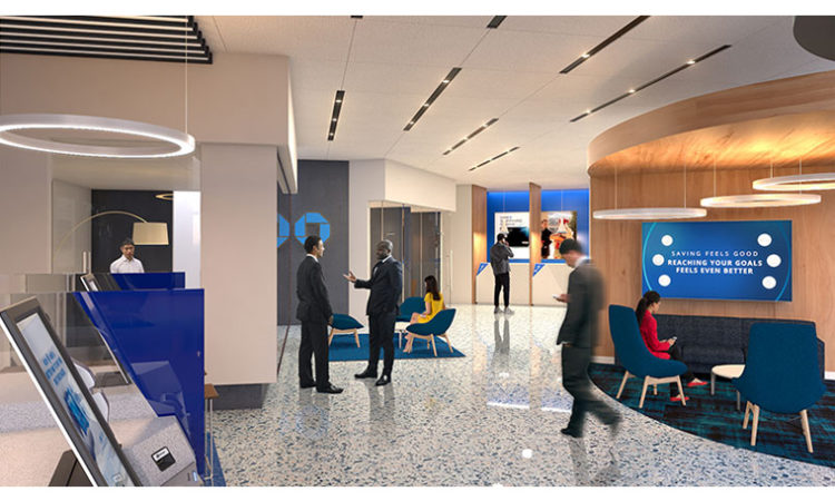 Chase Bank Will Open First Twin Cities' Retail Branches
