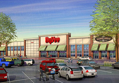 Hy-Vee Rolls Out Twin Cities Grocery Delivery