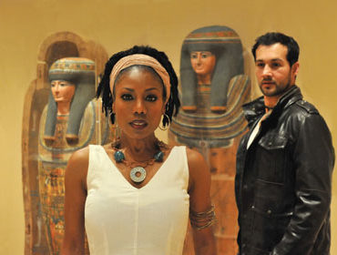 Top Tickets: Elton John and Tim Rice's Aida, Upgraded