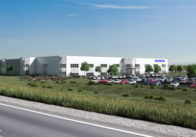 Co. Confirms Plans For New MN Facility, 100 Jobs