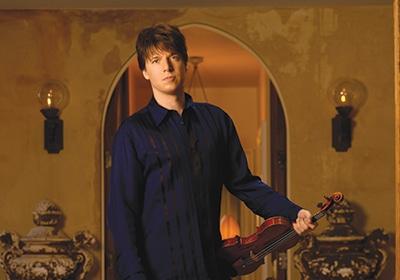 Arts Picks: Joshua Bell and Osmo Vänskä