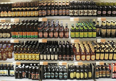 Bill To Scrap Sunday Liquor Sales Ban Passes Key Committee At Legislature