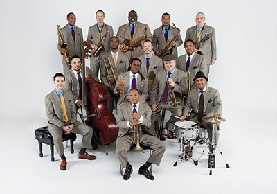 Top Tickets: Jazz at Lincoln Center Orchestra