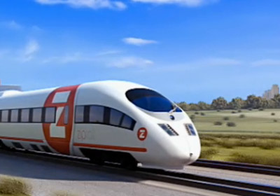 Rochester-To-Metro High Speed Rail Won't Connect In Mpls.