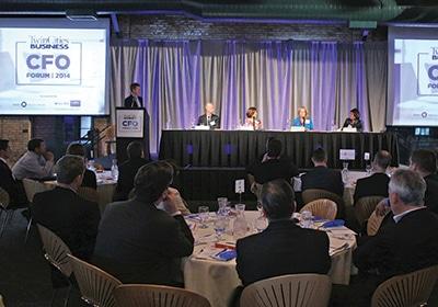 CFOs: Leadership Beyond Finance