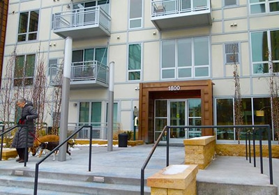 How Luxury Apartments In Uptown Affect Low-Income Tenants In Frogtown