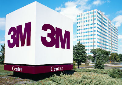 3M Now Has More Than 100,000 Patents