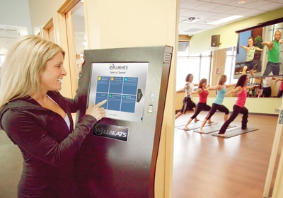 Fitness Video Maker Wellbeats Receives $2.8M In Backing