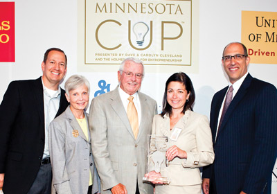 Minnesota Cup Final Awards