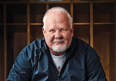Twins Manager Ron Gardenhire: Dugout Confidential