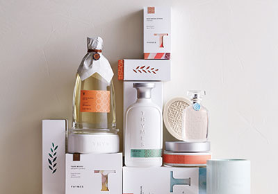 Bath-And-Body Co. Thymes Focuses On Growth