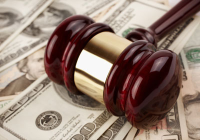 2 Sentenced, Ordered To Pay $1M For Mortgage Scam