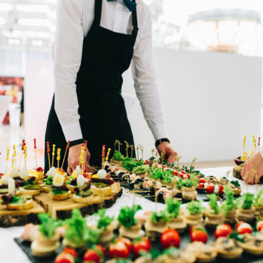 5 Questions to Ask Every Event Caterer: ILEA Quick Tips for Event Planners