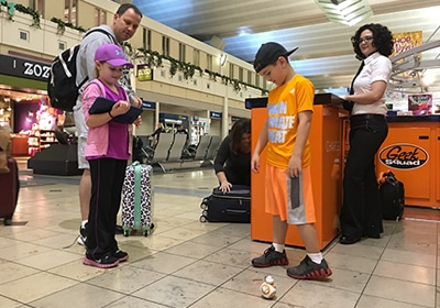 Best Buy Opens Geek Squad Pop-Up Shop At MSP Airport