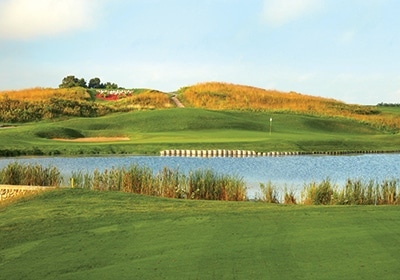 Golf: Still A Good Strategy For Building Business Partnerships