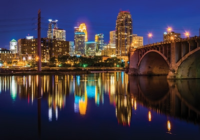 Minneapolis Wants Co-ops