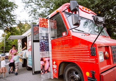 Rochester Expected To End Its Food Truck Parking Dilemma Next Week