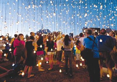 Arts Picks: Northern Spark Festival