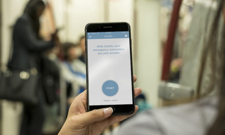 New App Aims to Assist Trauma Victims
