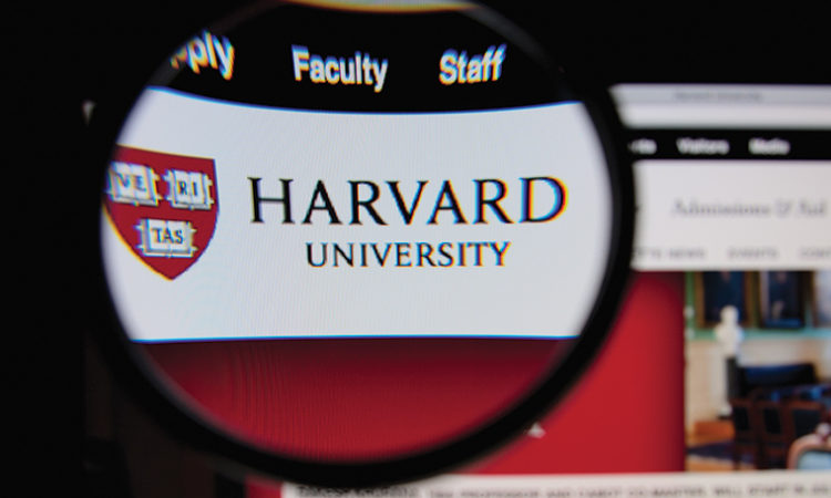 Even Harvard Could Use a Crash Course in Branding