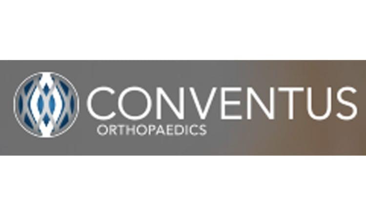 Conventus Orthopaedics Names Rick Epstein CEO