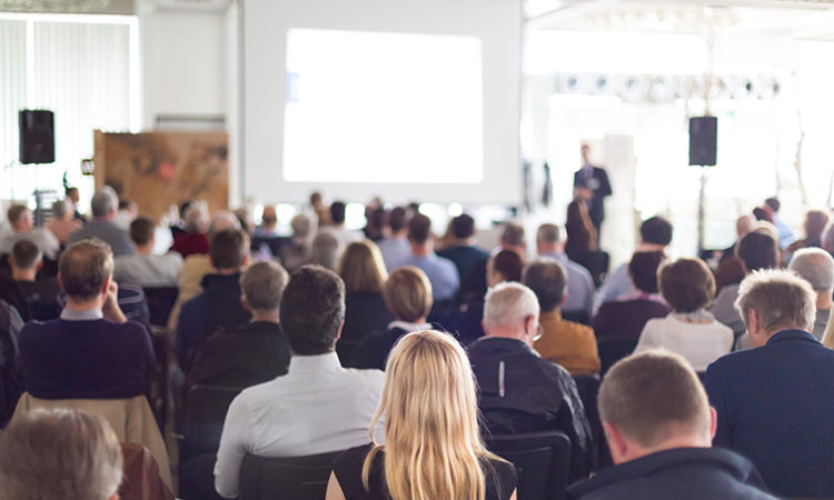 How to Justify Marketing Resources for Live Events