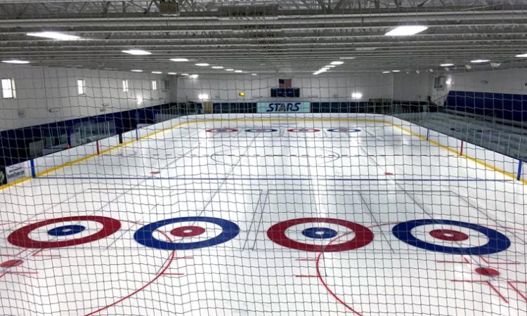 Richfield Rocks Curling Club Gets Rolling with Help from U.S. Curling Association, Former Olympian
