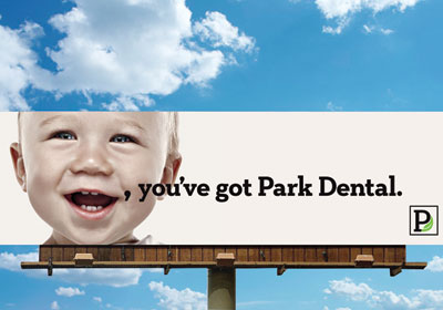 GdB Extracts New Business For Park Dental
