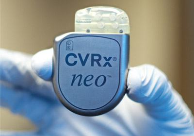 Med-Tech Co. CVRx Lands $30M In Private Equity Funds